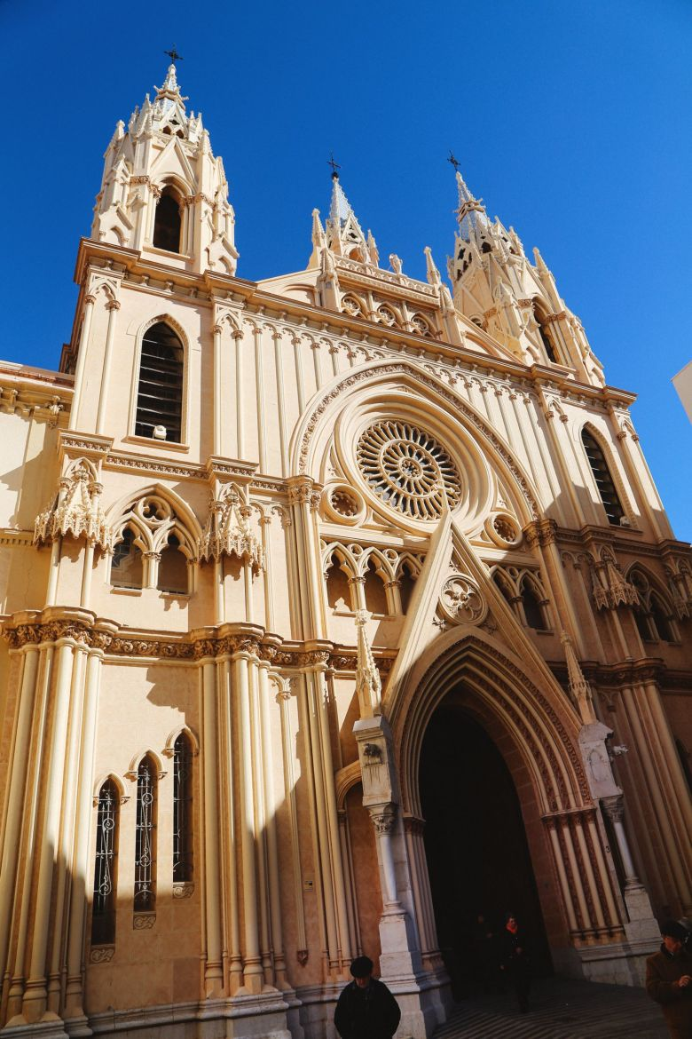 Photo Diary: A Jaunt Through The City of Malaga In Spain (2)