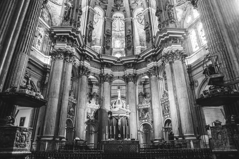 Photo Diary: A Jaunt Through The City of Malaga In Spain (16)