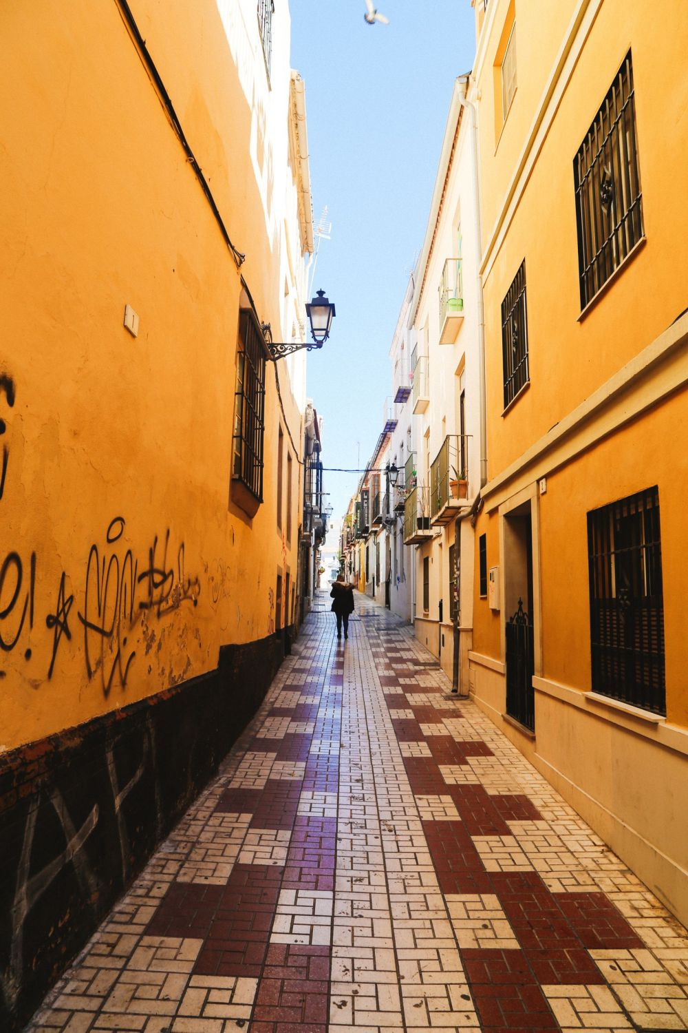 Photo Diary: A Jaunt Through The City of Malaga In Spain (31)