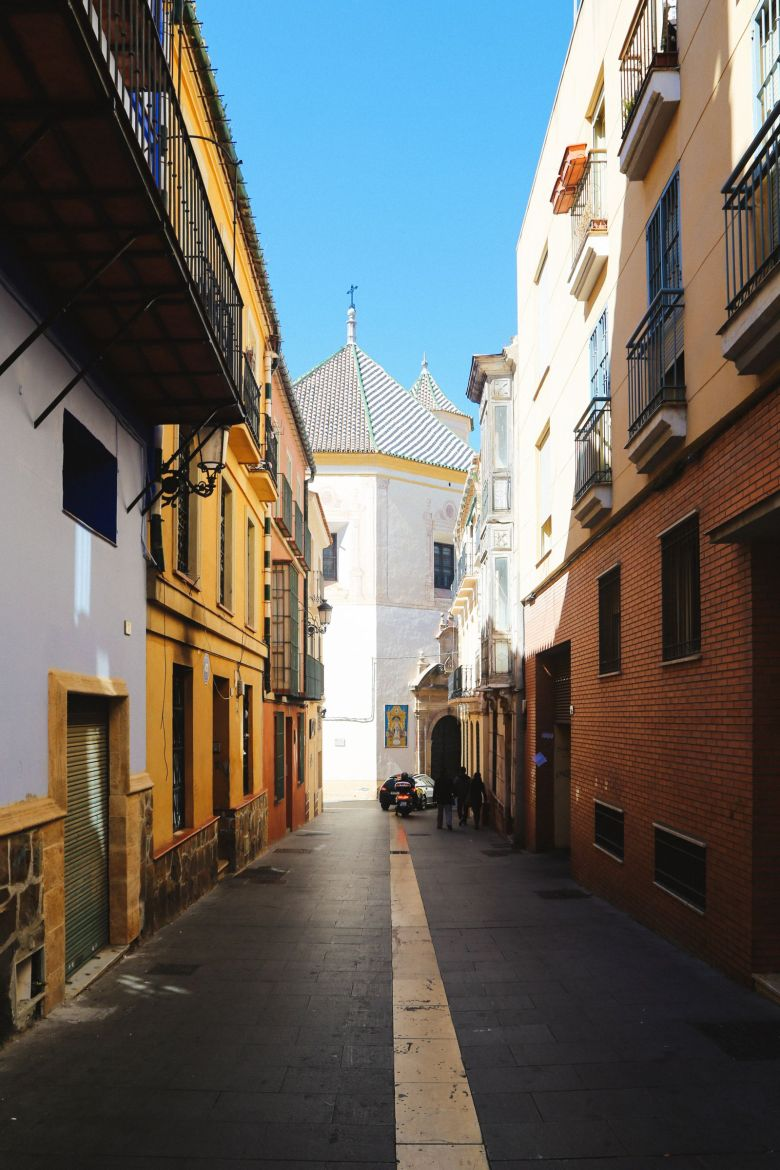 Photo Diary: A Jaunt Through The City of Malaga In Spain (32)