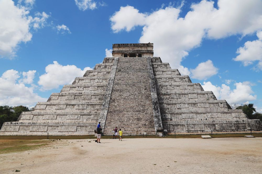 What Is It Like To Visit Mexico For The First Time? (4)