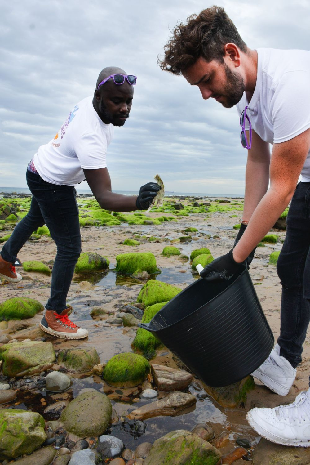 10 Ways To Help Give Back When You Travel With Barefoot Wine And Bubbly In Newcastle, England (18)