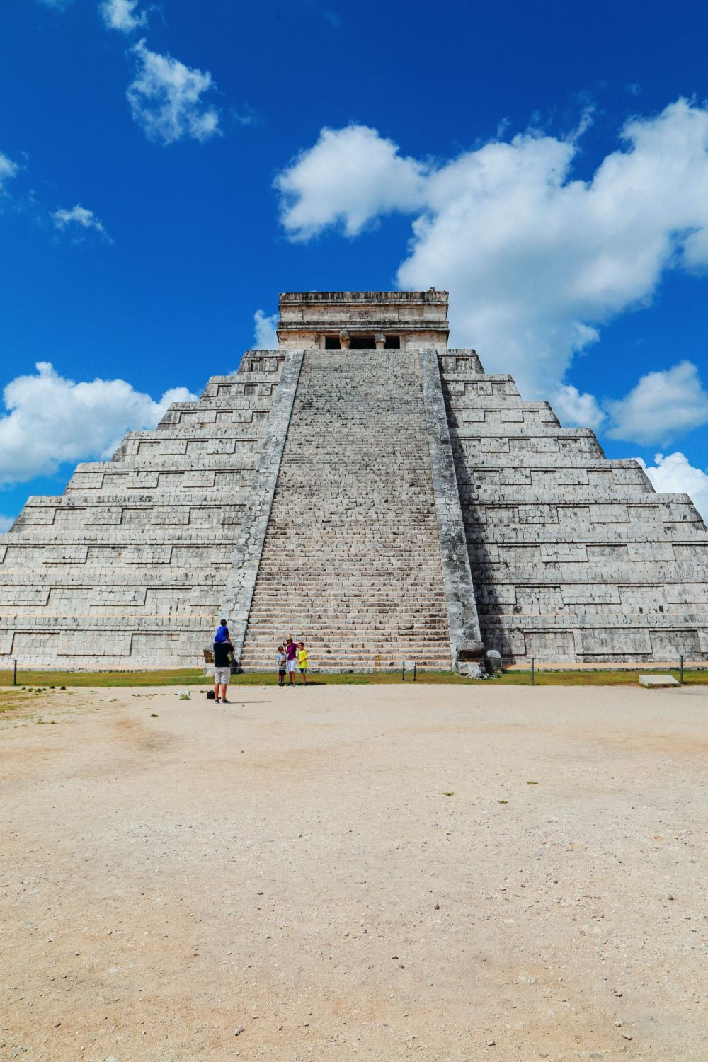 9 Things To Do When You Visit Cancun In Mexico That Don't Involve Partying (10)