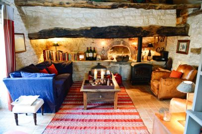Truffle-Hunting, Chateau-Living And Wine-Tasting In the French Dordogne Valley (38)