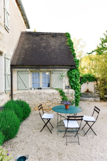 Truffle-Hunting, Chateau-Living And Wine-Tasting In the French Dordogne Valley (39)