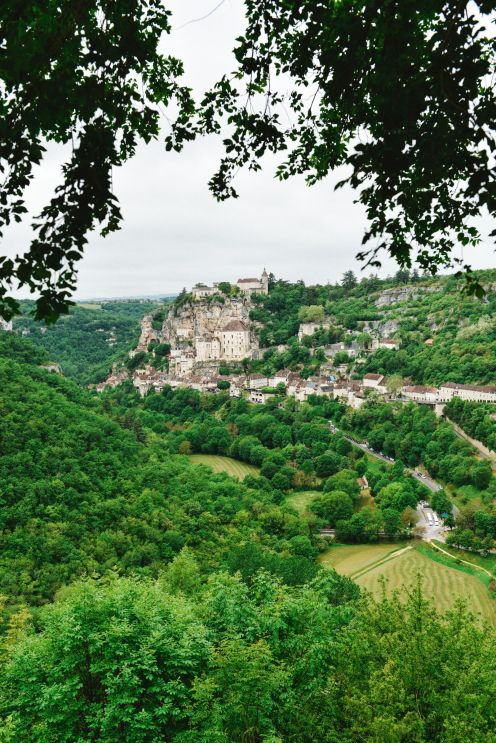 This Is The Most Dramatic Village In France - Rocamadour (8)