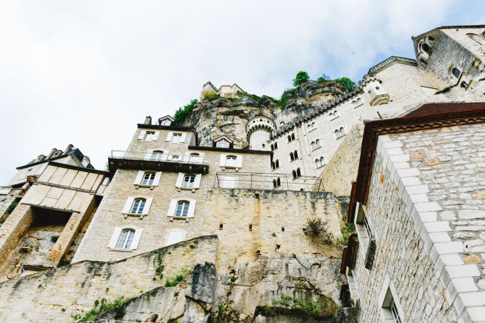 This Is The Most Dramatic Village In France - Rocamadour (19)