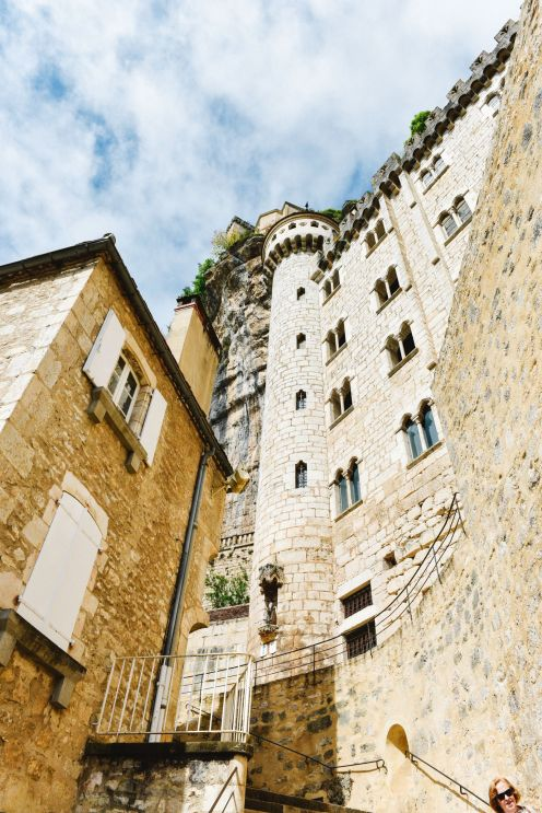 This Is The Most Dramatic Village In France - Rocamadour (24)