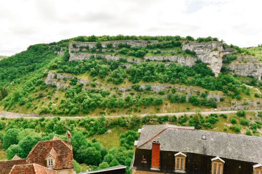 This Is The Most Dramatic Village In France - Rocamadour (44)