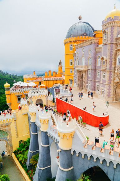 15 Things You Need To Know About Visiting Sintra In Portugal (9)