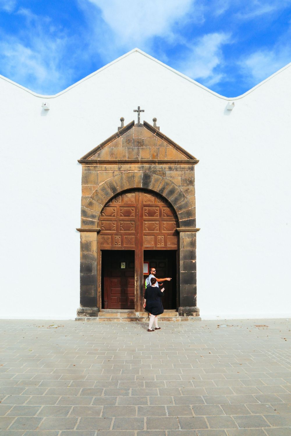 Windmills, Mountains, Little Farms And Sleepy Towns... In Fuerteventura, The Canary Islands (28)