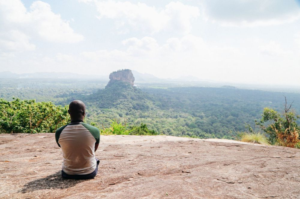 This Is One Of The Best Views In Sri Lanka - Pidurangala Rock (28)