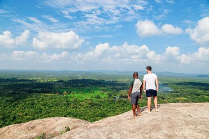 This Is One Of The Best Views In Sri Lanka - Pidurangala Rock (39)