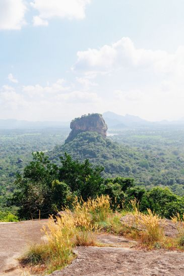 This Is One Of The Best Views In Sri Lanka - Pidurangala Rock (42)