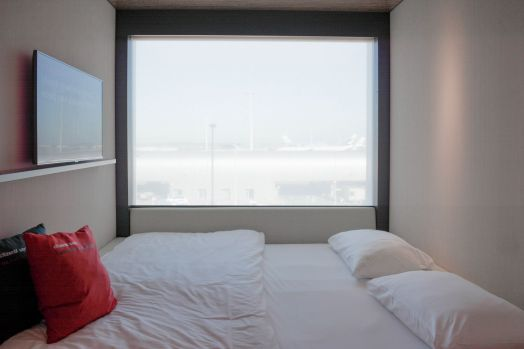 CitizenM Amsterdam (1)