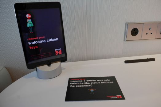CitizenM Amsterdam (11)