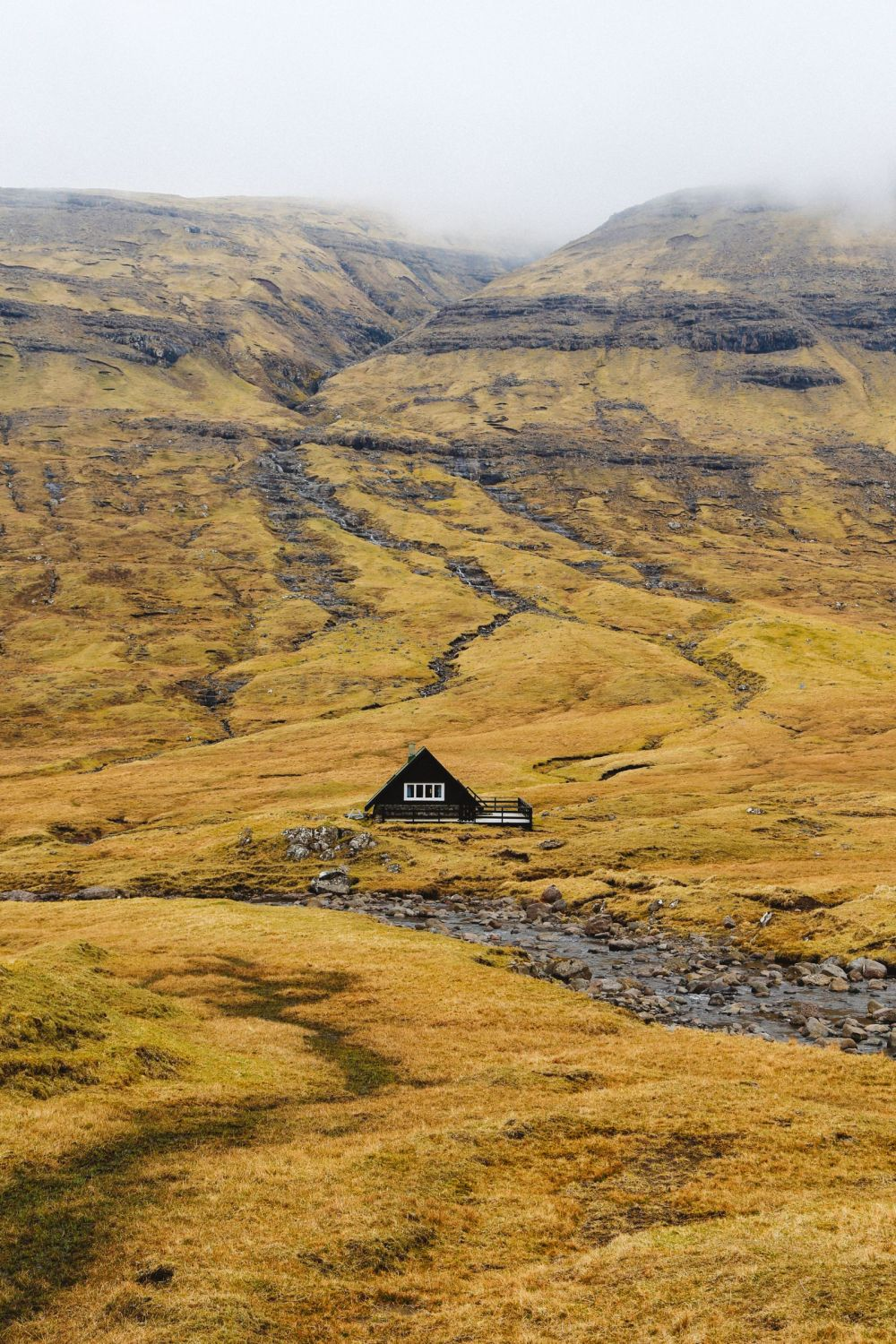 Exploring The Faroe Island's Rugged Buttercup Routes... (39)