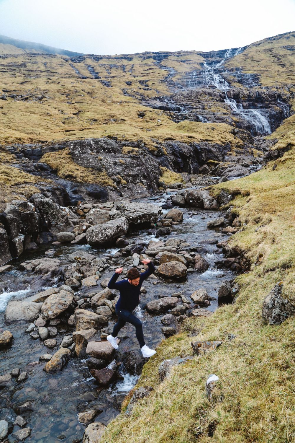 Exploring The Faroe Island's Rugged Buttercup Routes... (47)