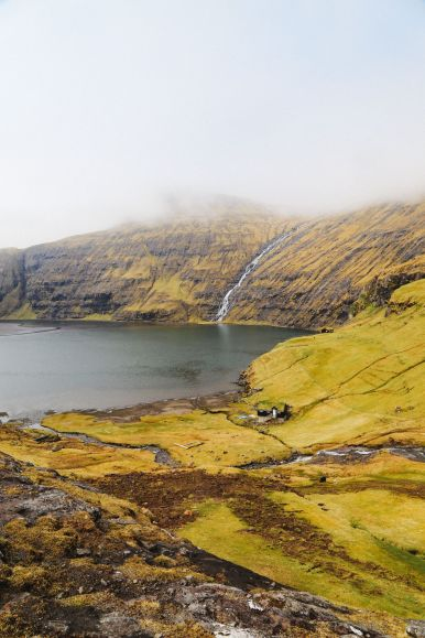 Two Of Europe's Smallest Villages That You Have To Visit In The Faroe Islands (5)