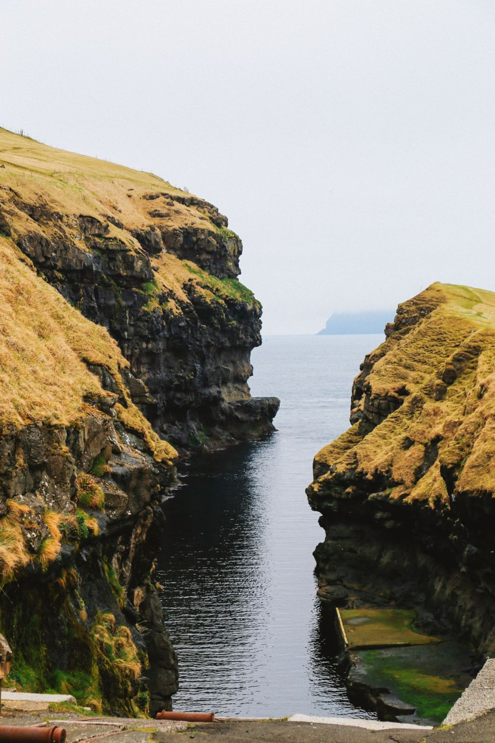 Two Of Europe's Smallest Villages That You Have To Visit In The Faroe Islands (32)