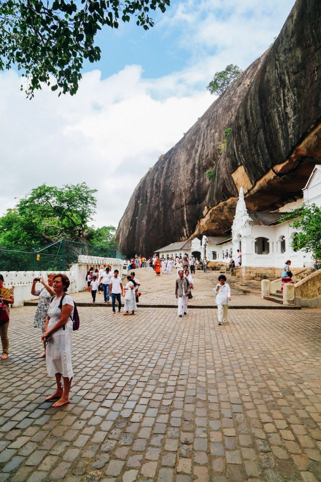 Dambulla Cave Temple And A Trip To Kandy, Sri Lanka (16)