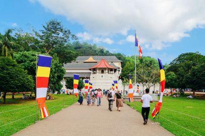 Dambulla Cave Temple And A Trip To Kandy, Sri Lanka (26)