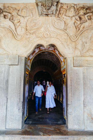 Dambulla Cave Temple And A Trip To Kandy, Sri Lanka (29)