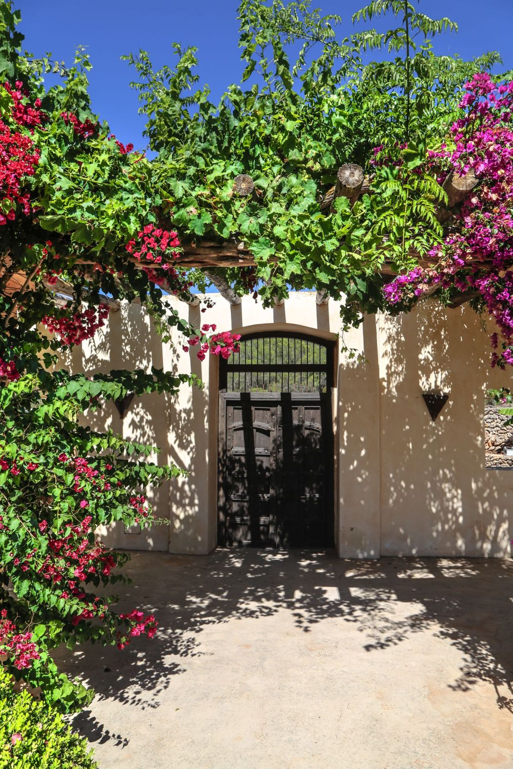 This Is Your Oasis Of Calm In Ibiza - Soulshine Yoga Retreat (1)