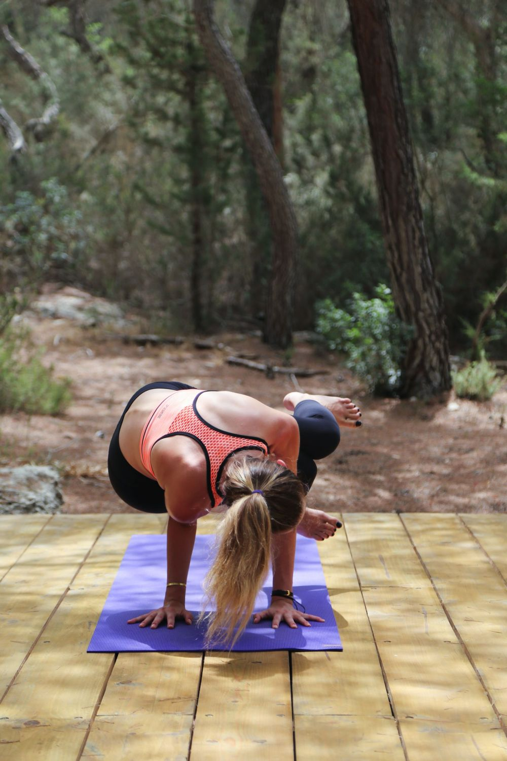 This Is Your Oasis Of Calm In Ibiza - Soulshine Yoga Retreat (45)
