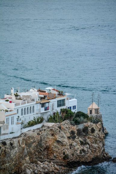 This Is Your Oasis Of Calm In Ibiza - Soulshine Yoga Retreat (61)