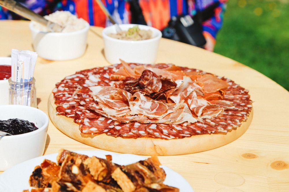 Vineyards, Charcuterie And The Old Historic City Of Maribor, Slovenia (9)