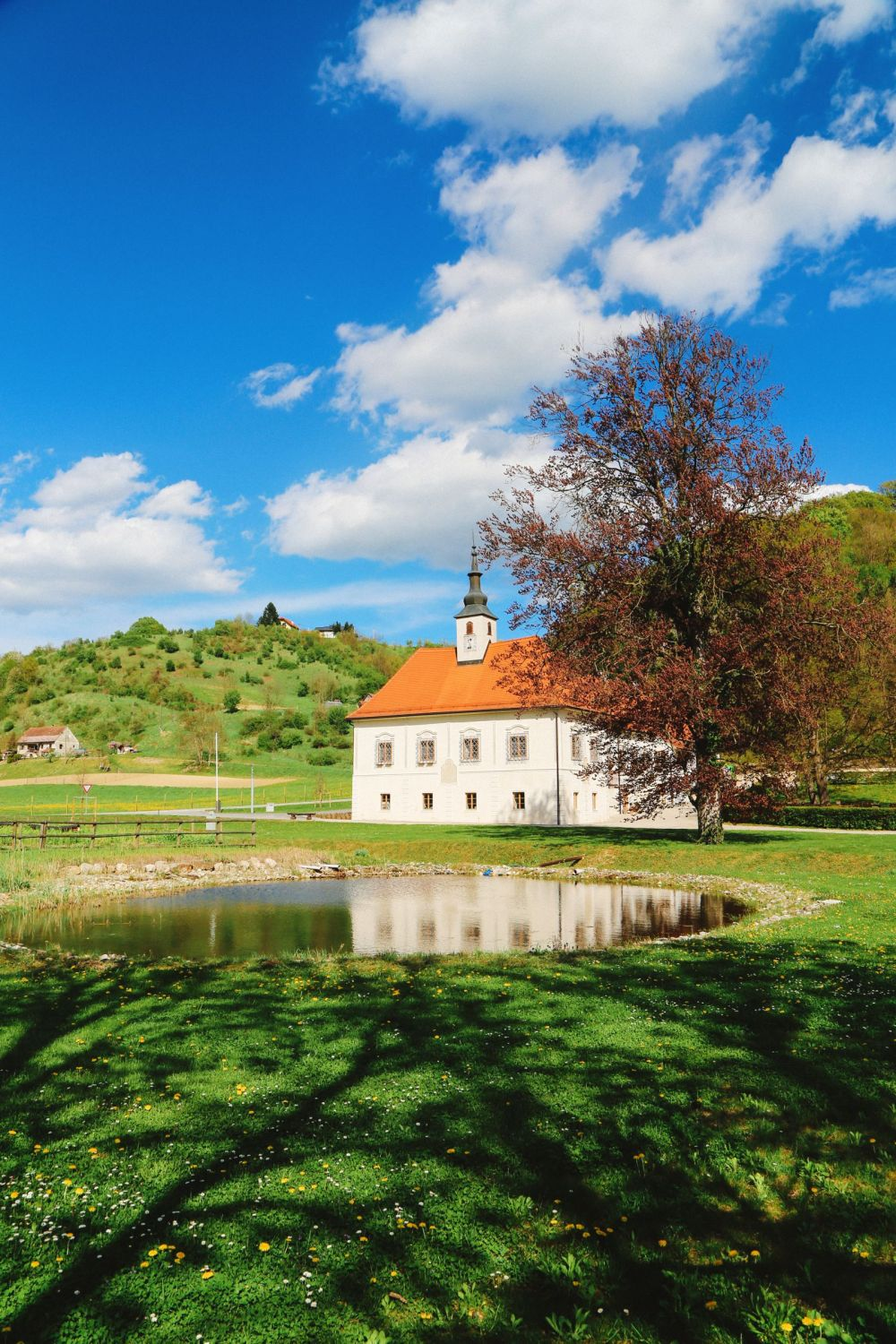 Vineyards, Charcuterie And The Old Historic City Of Maribor, Slovenia (17)