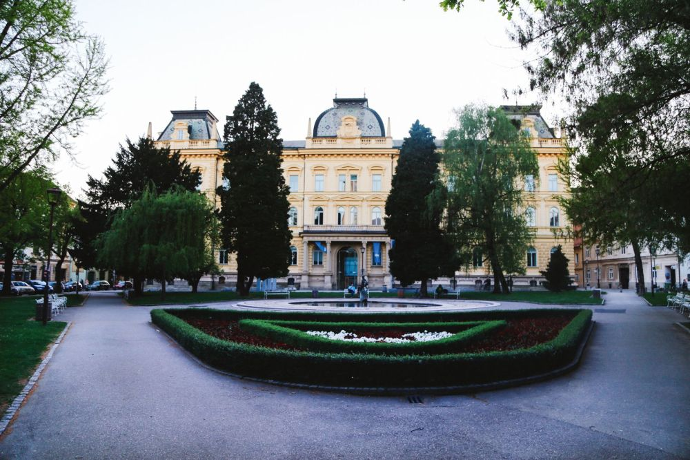 Vineyards, Charcuterie And The Old Historic City Of Maribor, Slovenia (41)