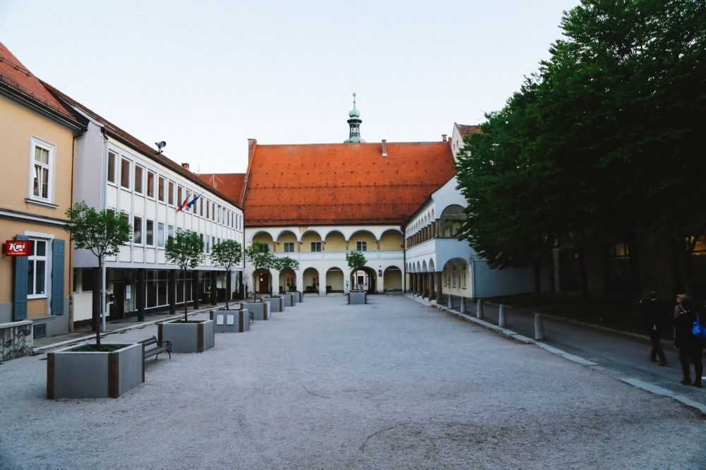Vineyards, Charcuterie And The Old Historic City Of Maribor, Slovenia (43)