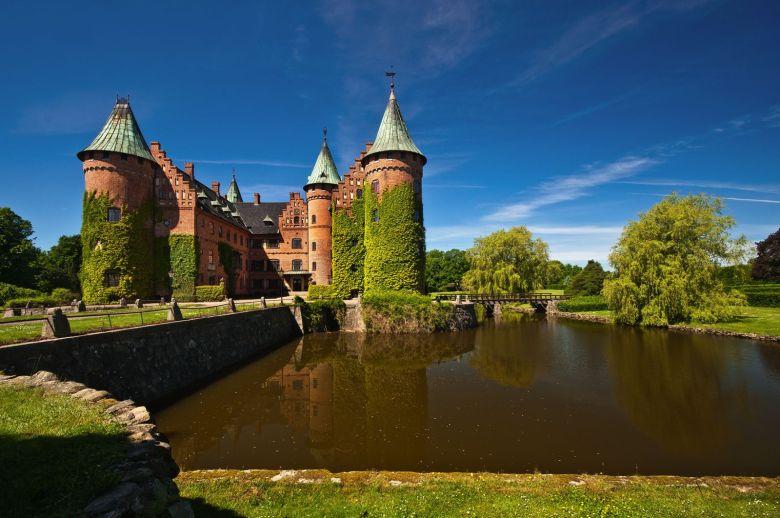 12 Magnificent Castles You Wouldn't Expect To See When Visiting Sweden