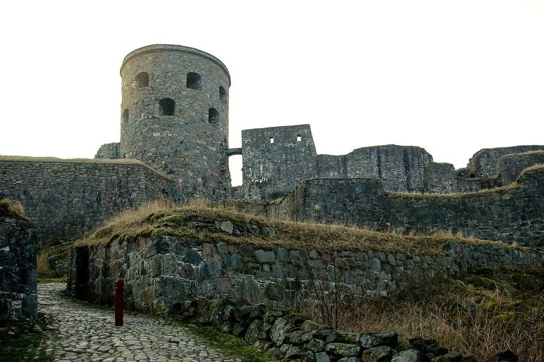 12 Magnificent Castles You Wouldn't Expect To See When Visiting Sweden (7)