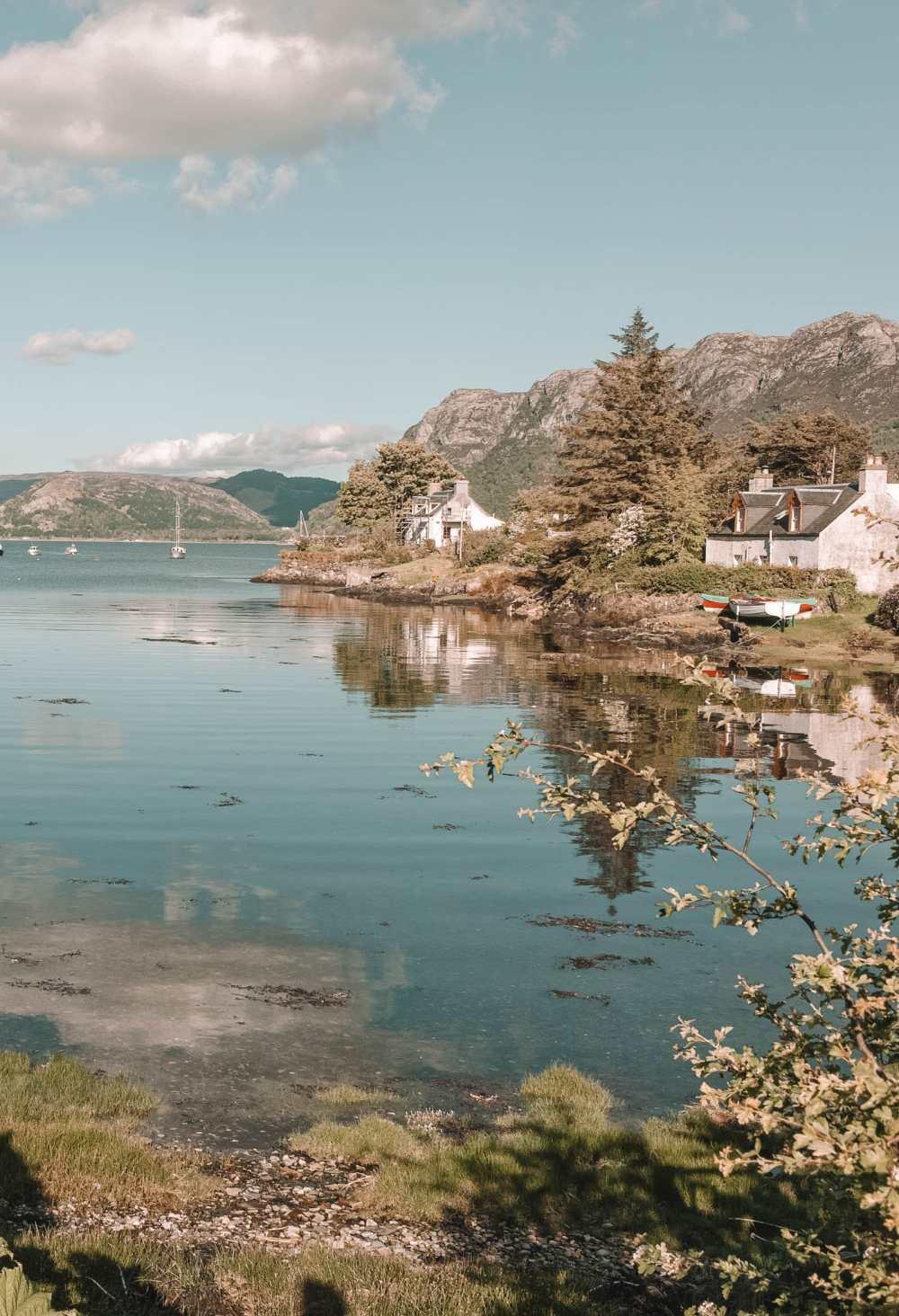 Villages In The Scottish Highlands To Visit (13)