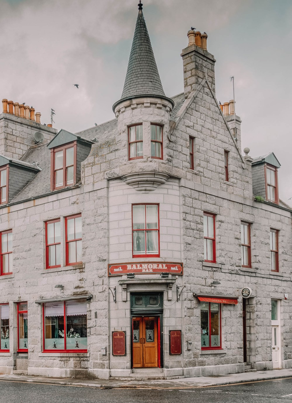 Villages In The Scottish Highlands To Visit (6)