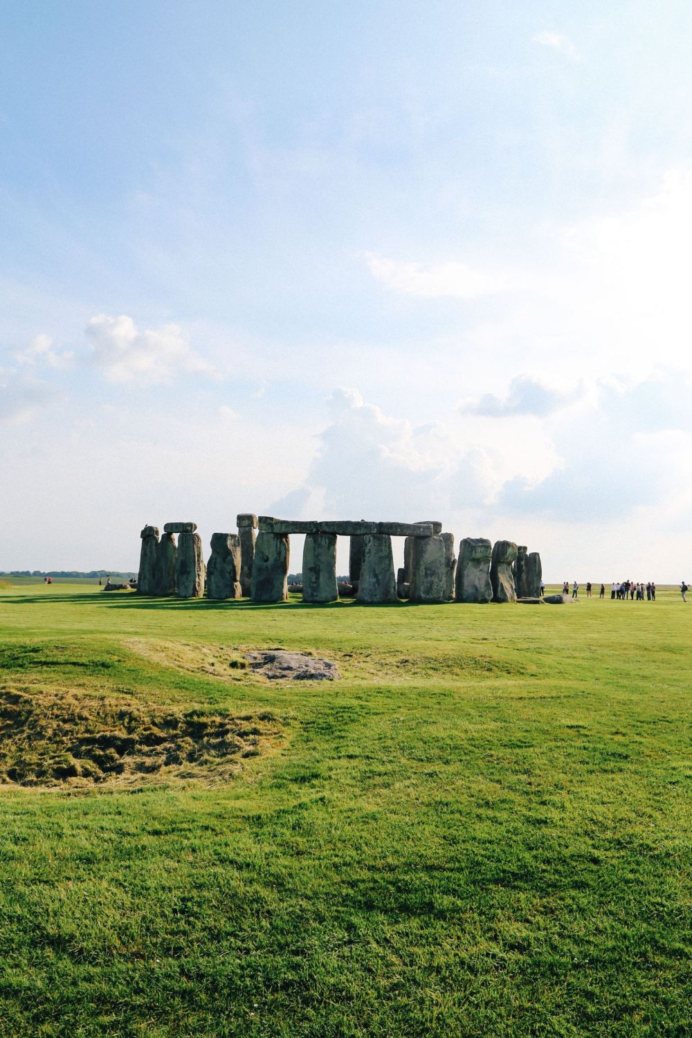 Stonehenge To Salisbury - The Start Of Our Great English Road Trip! (17)