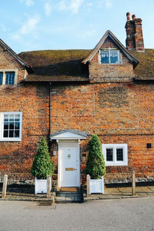 Stonehenge to Salisbury - The beginning of our great English journey!  (24)