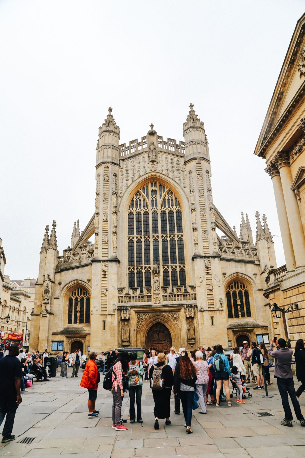 24 Hours In Bath, England (7)