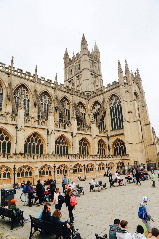 24 Hours In Bath, England (37)