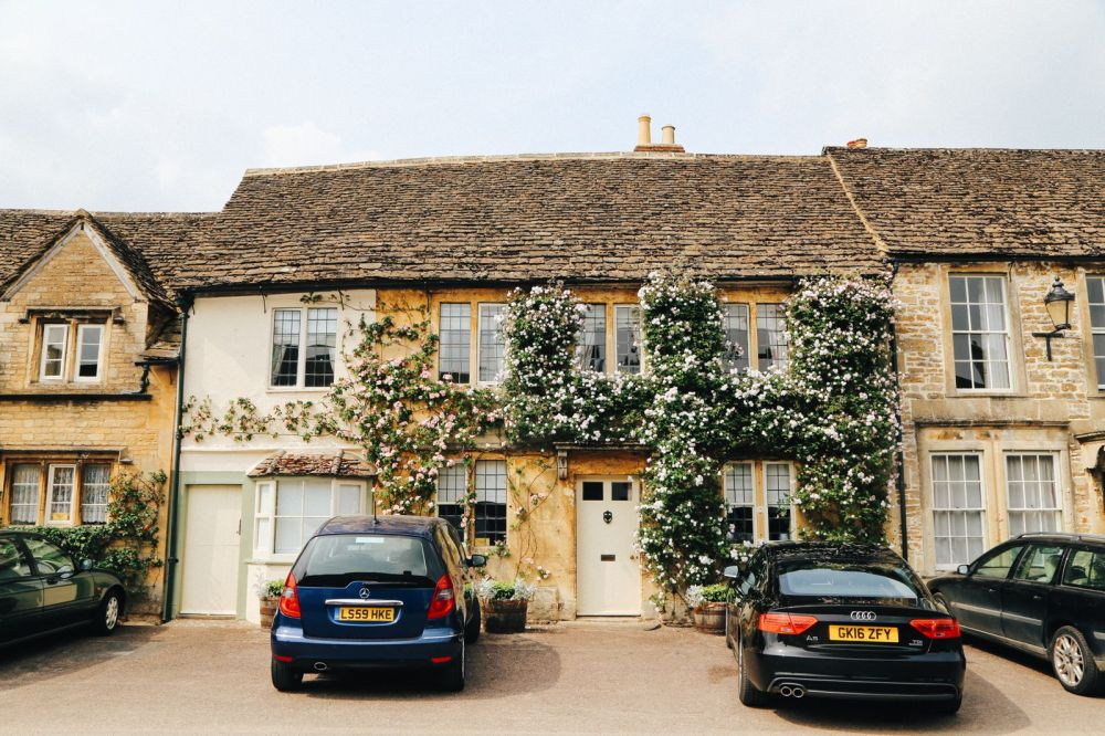 Inside The Beautiful Cotswolds Village Of Lacock... (12)