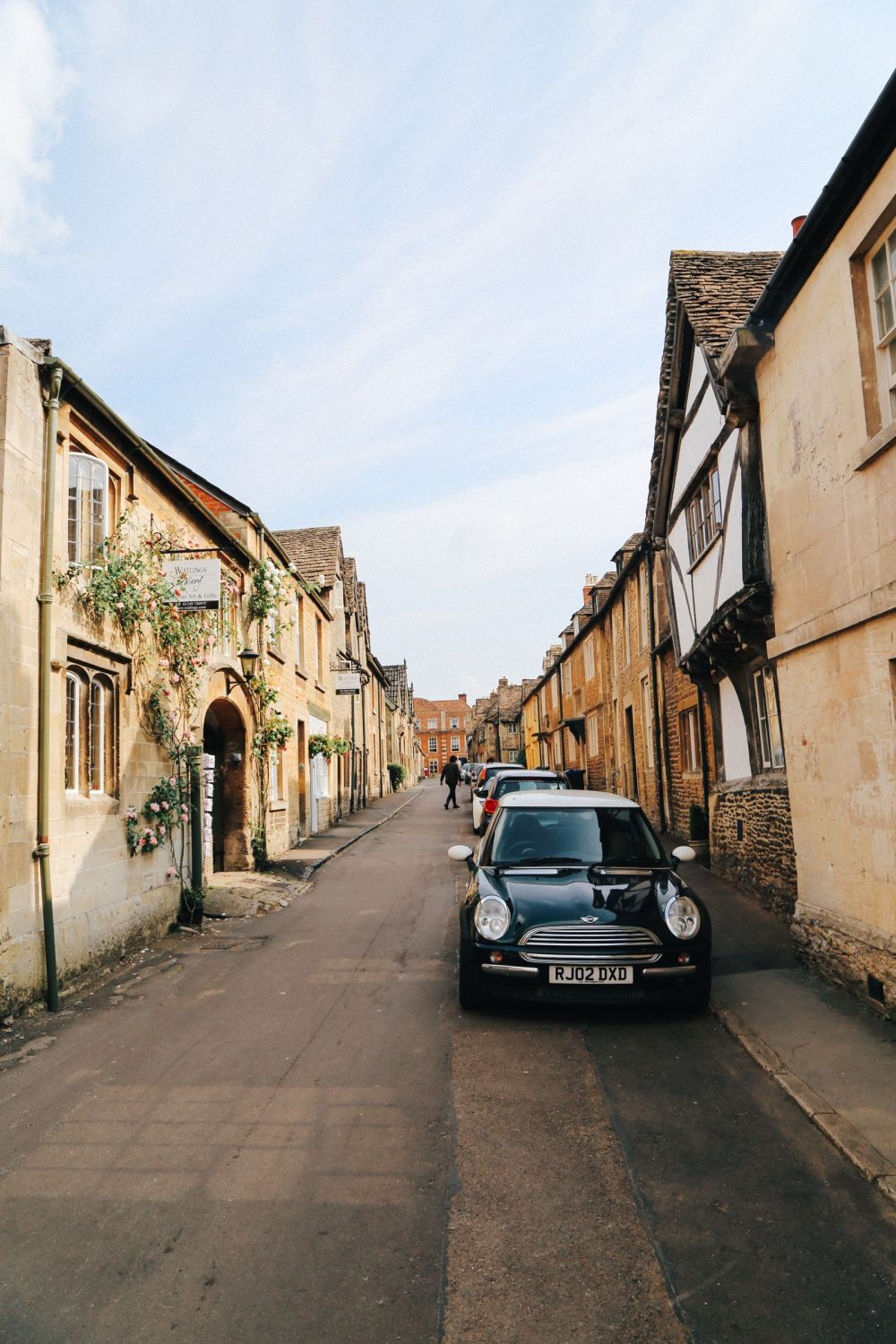 Inside The Beautiful Cotswolds Village Of Lacock... (50)