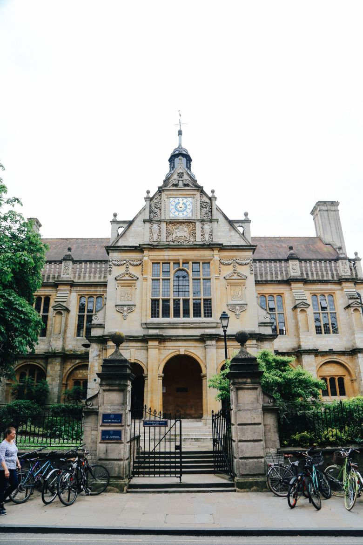 Sunny Days In Oxford! (23)