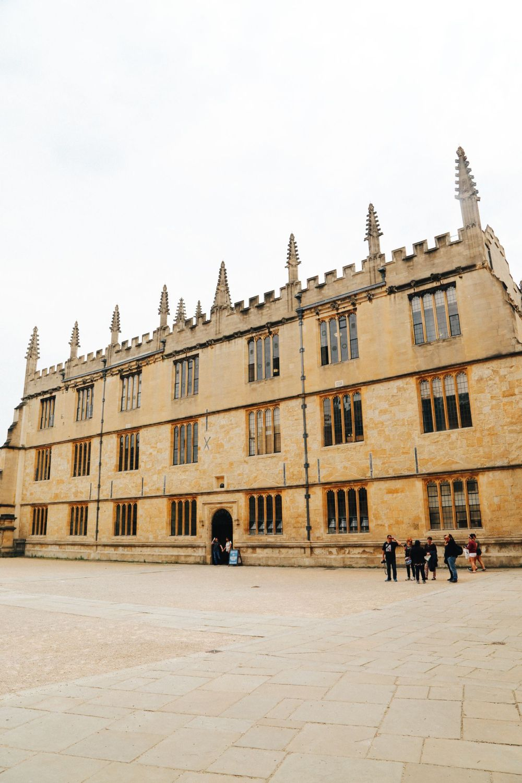 Sunny Days In Oxford! (7)