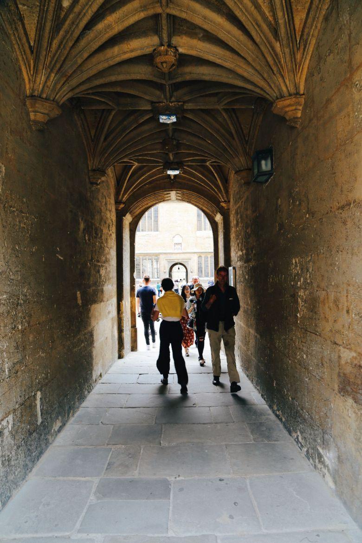 Sunny Days In Oxford! (27)