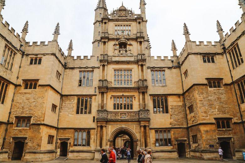 Sunny Days In Oxford! (28)