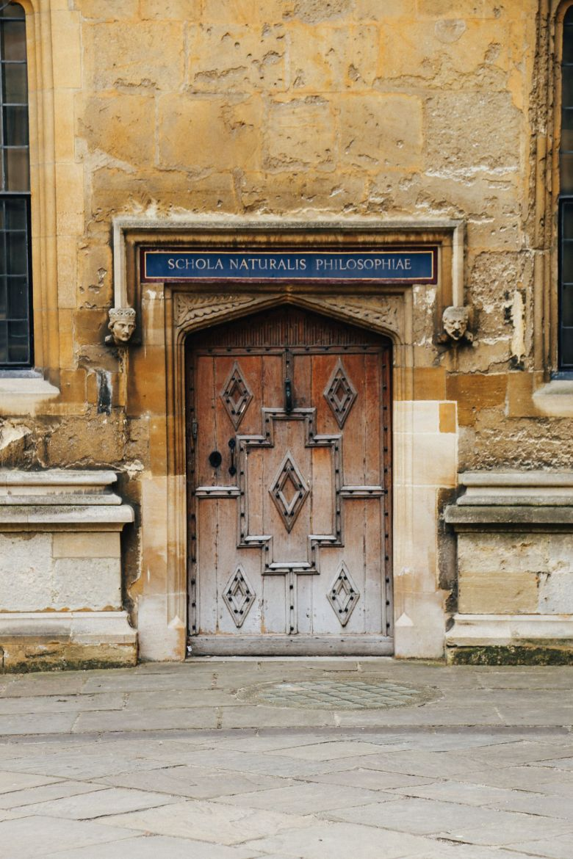 Sunny Days In Oxford! (29)