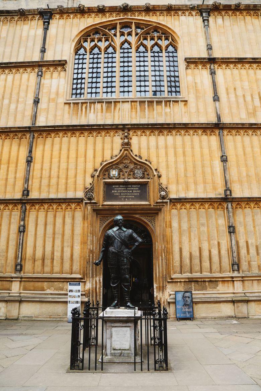 Sunny Days In Oxford! (30)